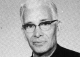 En hilsen fra pastor Hans Skogøy